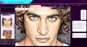 FX Cartoonizer 1.4.8 Crack Free Download [Latest]