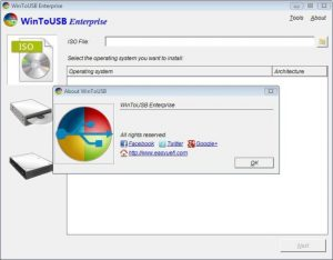 WinToUSB Crack V5.6 All Edition Free Download[Latest]
