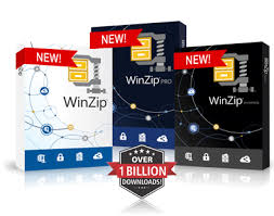 WinZip Pro Crack 25.0 Build 14245 With Activation Code Download [Latest]