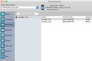 iPhone Backup Extractor Pro 7.7.30 Crack Keygen Full Download [Latest]