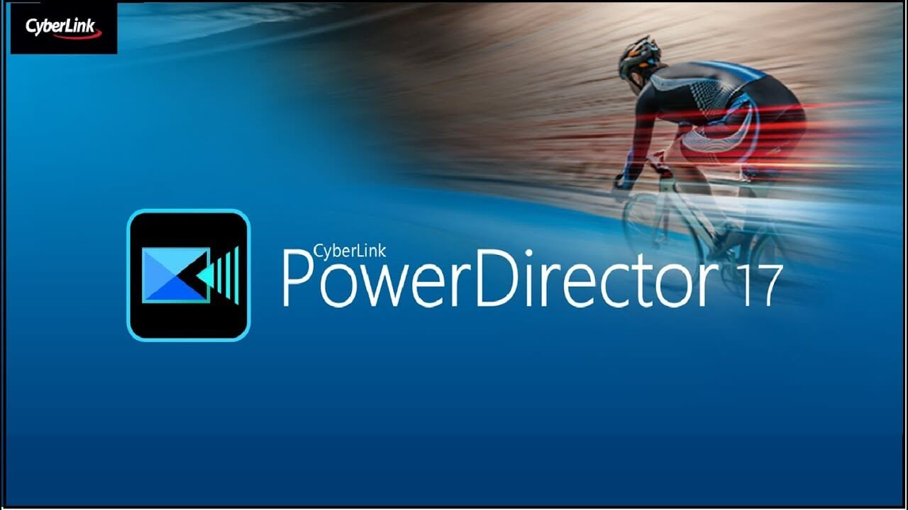 cyberlink powerdirector 17 product key