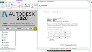 Autodesk Autocad 2020 Crack Version Free Download [ latest version ]