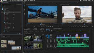 Adobe Premiere Pro 2020 Crack V14.6.0.51 Full Version [Latest]