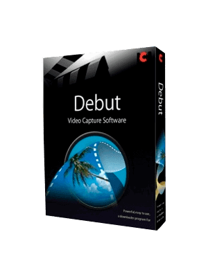 Debut Video Capture Pro 6.49 Crack With Registration Code Free Download[Latest]