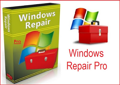 Windows Repair 4.10.0 Crack With License Key Free Download[Latest]
