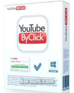YouTube By Click 2.2.141 With Crack Free Download [Latest]