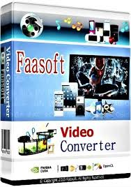 Faasoft Video Converter 5.4.23.6956 Crack With Full Version Download[Latest]