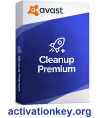 Avast Cleanup Premium Pro Crack with Full Version Download[Latest]