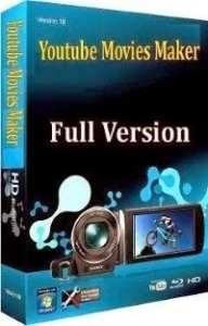 YouTube Movie Maker 18.56 Crack & Latest Version Free Download[Latest]