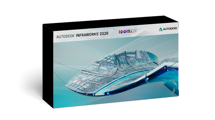 Autodesk InfraWorks Crack 2020.2 Free Download[Latest]