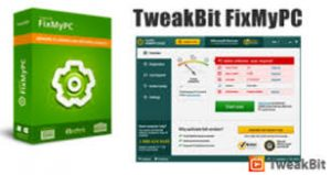 TweakBit FixMyPC 1.8.2.0 License Key [Crack] Free Download 2020