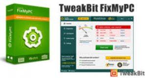 TweakBit FixMyPC 1.8.2.0 License Key [Crack] Free Download 2020