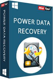 MiniTool Power Data Recovery 9.1 Crack + Serial Key [2021]