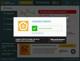 TweakBit FixMyPC
