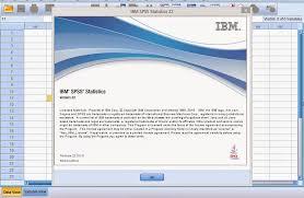 IBM SPSS Statistics