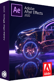 Adobe After Effects Crack 2020 for Mac Free Download[Latest]
