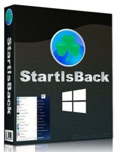 Startback updated version