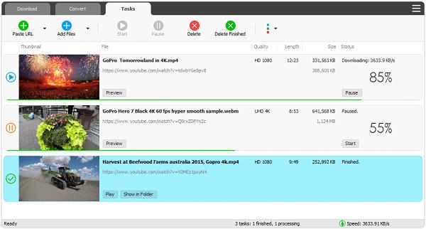 TubeMate-Downloader