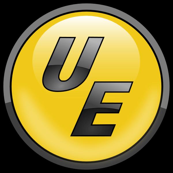 ultraedit logo crack version