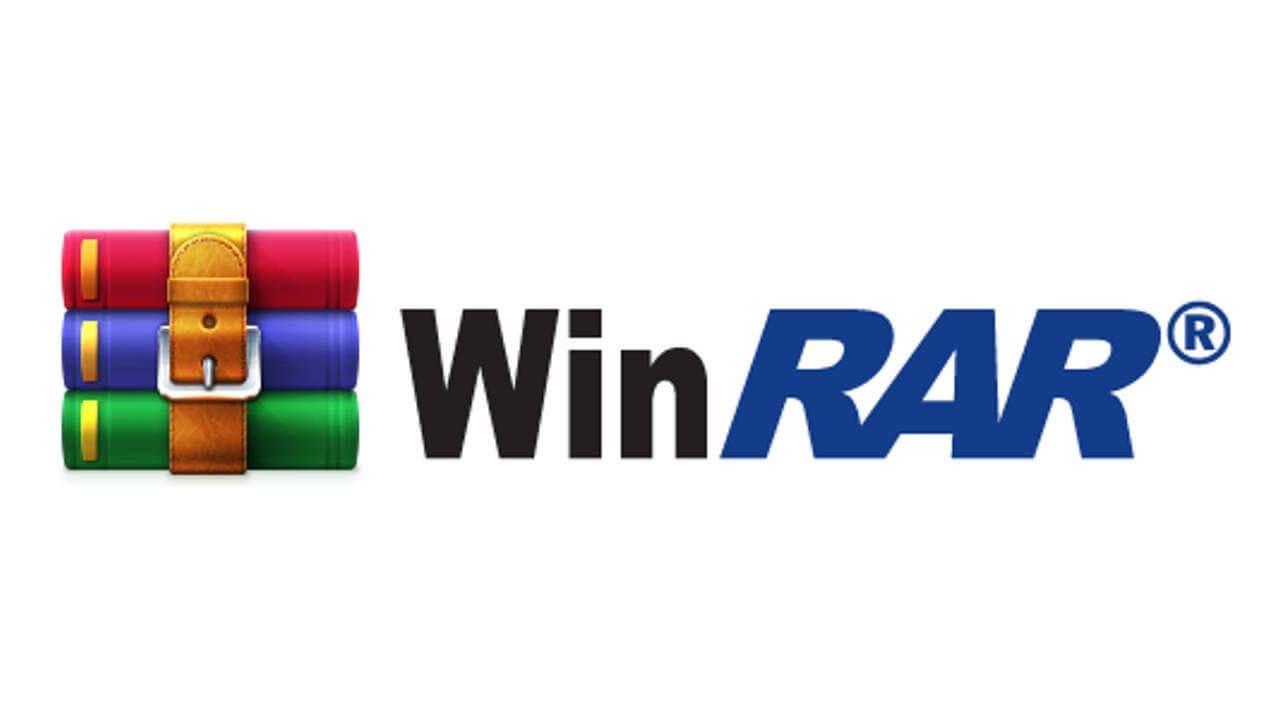winrar crack logo (key